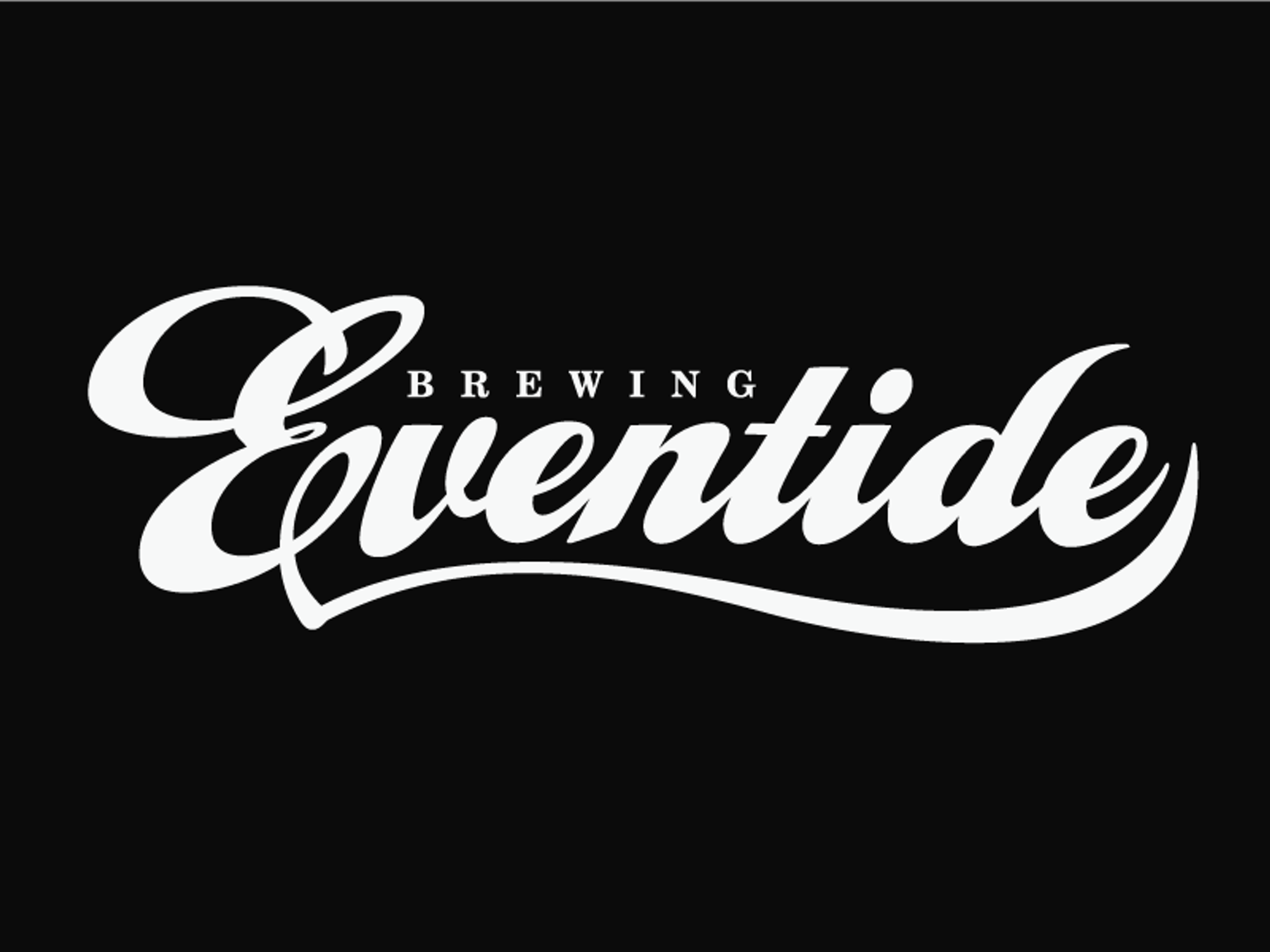 Eventide Brewery Tour