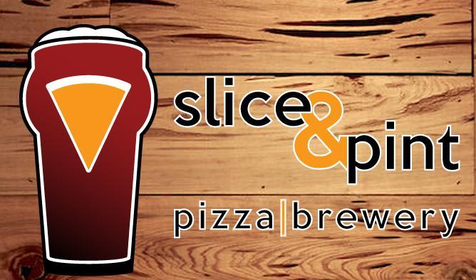 Slice & Pint Brewpub Tour