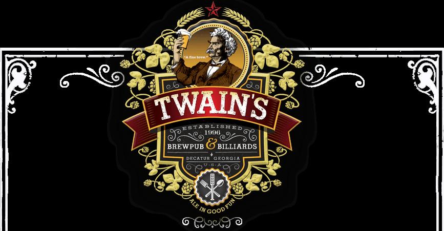 Twain's Brewpub Tour
