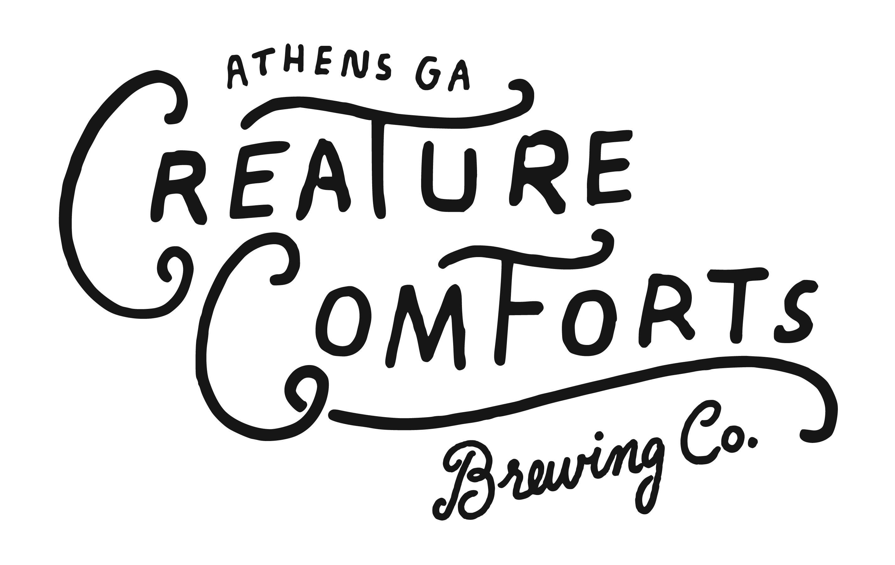 Creature Comforts Brewery Tour